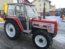 Used Lindner 1600 in