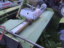 Used Claas 270 in Mü