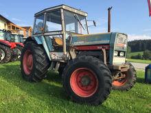 Eicher 3066 Turbo