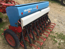 Used Isaria 6050 in