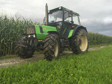 Used 1989 Deutz Fahr
