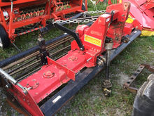 Used Rotoland 300 in