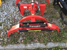 2016 Fransgard HZ 1500