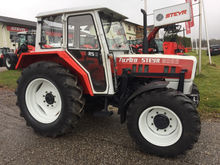 1991 Steyr 8065 RS 2
