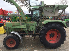 Used Fendt 4 in Münz