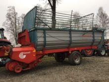 Used Garant 430 in M