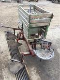 Schmotzer Kartoffelsetzmaschine