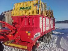 Used Primo 400 L in