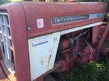 Case IH International 574