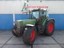 1999 FENDT 312 FARMER TRACTOR