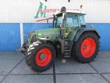 2006 FENDT 716 VARIO TRACTOR