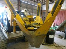 Used Tree Spades for sale  John Deere equipment & more | Machinio