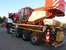 Used 2008 Terex TC 6
