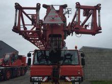 2008 Tadano Faun ATF 65 G4