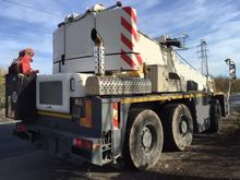 Used 2005 Demag AC 4