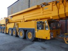 Used 1999 Demag AC 4