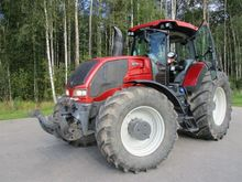 Used 2011 Valtra S35