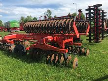 2007 KUHN Discover XM40
