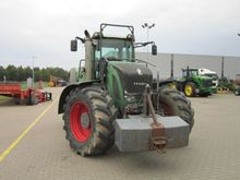 2008 Fendt 936 Vario (FORESTRY)