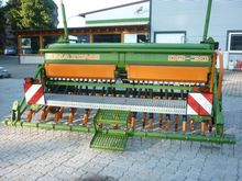 2000 Amazone D9 - 30 Super