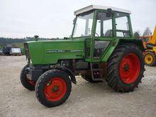 1982 Fendt 308 LS