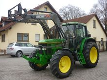 1998 Mailleux 6600