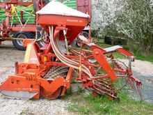 2005 Kuhn HRB 303D u. Accord DA