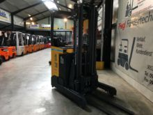 Used 2015 Atlet ULS