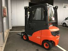 Used 2013 Linde H 16