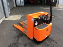 Used 2016 Doosan LED