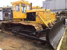 Used Bulldozer T-130