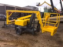 Used Pull crank lift