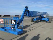 Telescopic lift Genie SX 180 -