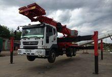 Used Boom Trucks 50