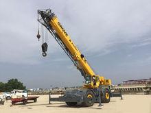Mobile cranes Grove RT760E, 200