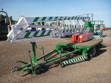Trailer lift DEFT LIFT R-130 -
