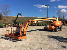 Telescopic lift JLG 860SJ - 28,
