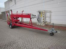 Trailer lift DENKA Lift DL 21 -