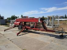 Trailer lift DENKA Lift DL 28 -