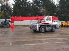 Self-propelled crane PPM 25.09