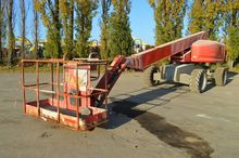 Used Telescopic lift