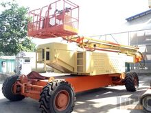 Telescopic lift JLG 150HAX, 199