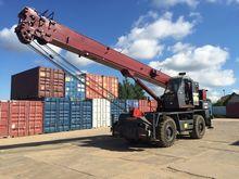 Mobile cranes PPM 30.09