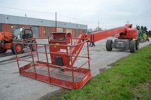 Telescopic lift Genie S85 - 27,