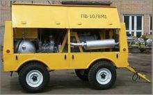 Used Compressor PV-1