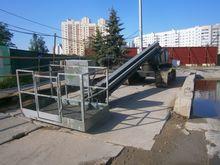 Used Telescopic lift