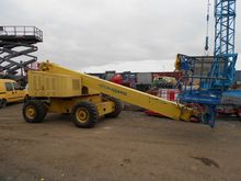 Telescopic lift Marklift H25 -