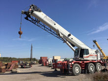 Used Mobile cranes L