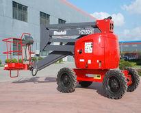 Mantall crane lift HZ160RT - 16