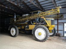 Used AG-CHEM ROGATOR